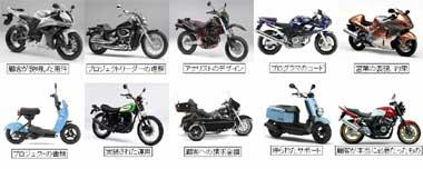 風刺絵バイク版