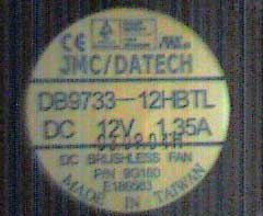 DB9733-12HBTL