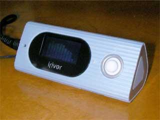 iriver T60 1GB