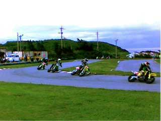 伊計島レース