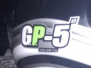 GP-5 HELMETS